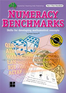 Numeracy Benchmarks Year 3 Test Standard