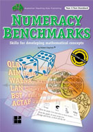Numeracy Benchmarks Year 5 Test Standard