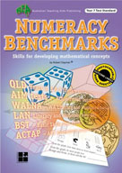 Numeracy Benchmarks Year 7 Test Standard