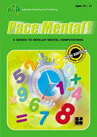 Pace Mental! Ages 10-11