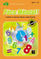 Pace Mental! Ages 11-12+