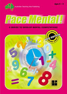 Pace Mental! Ages 8-9