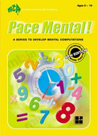 Pace Mental! Ages 9-10
