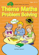 Theme Maths Problem Solving Ages 10-11+