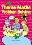 Theme Maths Problem Solving Ages 8-9