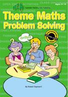 Theme Maths Problem Solving Ages 9-10
