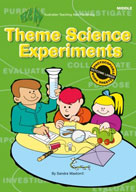 Theme Science Experiments Middle