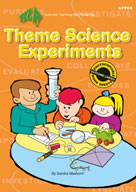 Theme Science Experiments Upper