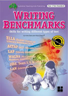 Writing Benchmarks Year 3 Test Standard