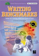 Writing Benchmarks Year 7 Test Standard