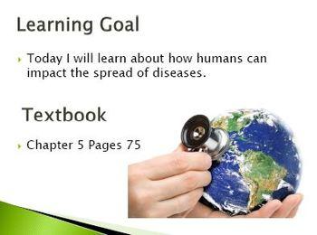 Geography Yr11 Bio Hazards Unit 1 ATAR Intro Powerpoints