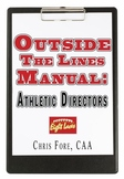 ATHLETIC DIRECTORS MANUAL