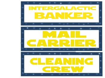 ATM Card Space Themed Incentive Program