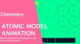 ATOMIC MODEL ANIMATION 1