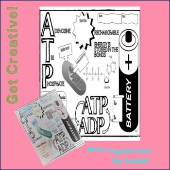 Doodle Notes ATP