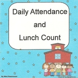 ATTENDANCE and HOT LUNCH COUNT