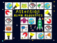 ADHD Game for Inattention and Disorganization: ATTENTION Alien Abductors