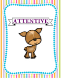 {E.Q.U.I.P} ATTENTIVE - Full Packet