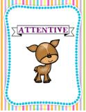 {E.Q.U.I.P} ATTENTIVE - Full Packet