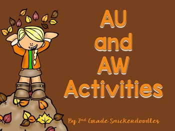 AU and AW Activities