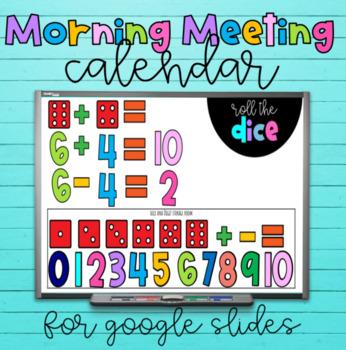 * Smartboard Forever Calendar 'Sunny Day' Circle/Meeting/Carpet