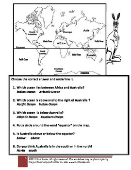 AUSTRALIA - A CROSS CURRICULAR LITERACY THEME