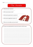 AUSTRALIAN HOUSES OF GOVERNMENT - worksheets