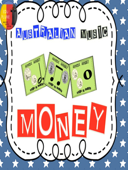 AUSTRALIAN MUSIC MONEY
