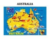 AUSTRALIA UNIT (GRADES 4 - 8)