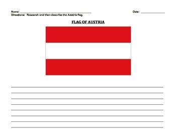 AUSTRIA UNIT (GRADES 4 - 8)