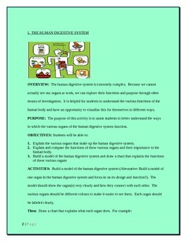 AUTHENTIC ASSESSMENT EXERCISES - GRADE 5 SCIENCE