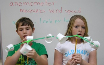 AUTHENTIC ASSESSMENT - WEATHER SYSTEMS