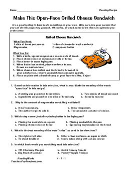 AUTHENTIC READING - GRADE 4 SET 7 (Of 8)