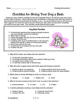 AUTHENTIC READING - GRADE 5 SET 5 (Of 8)