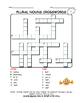 AUTUMN   FUN PUZZLES   Math & Vocabulary CORE   FALL Gr.4