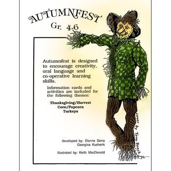 AUTUMNFEST Gr. 4-6