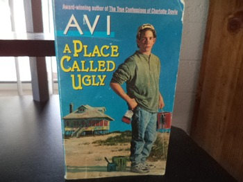 AVI   A PLACE CALLED UGLY  ISBN 0-380-72423-5