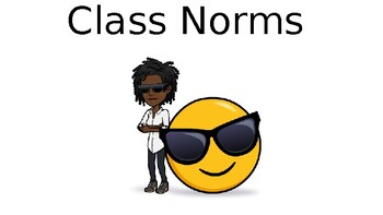 AVID Class Norms