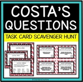 AVID Costa's Levels of Questioning Task Cards