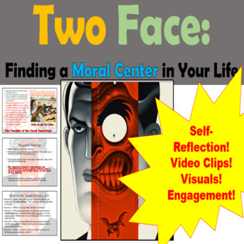 AVID:  Ethics and Positive Behaviors PowerPoint: Notes, Responses, Discussion