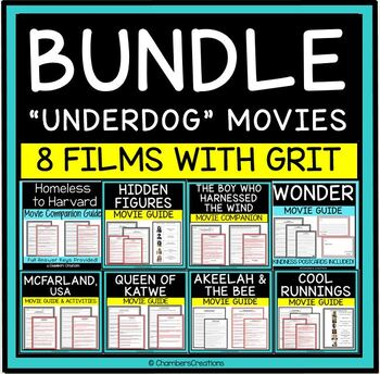 AVID Movie Bundle!