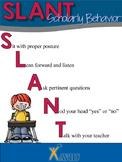 AVID: SLANT