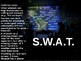 "AVID ""SWAT"" the answer - fun review game about college prep and other topics"