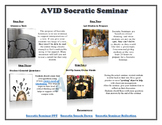 AVID Socratic Seminar One Pager