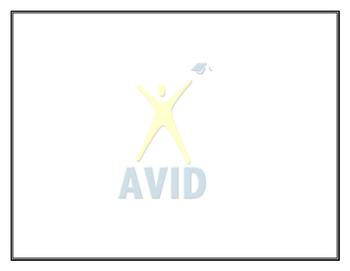 AVID Socratic Seminar One Pager