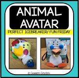 AVID Elementary and Middle- Animal Avatars