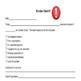 Binder Check Forms & Learning Logs {Google Digital Resource}