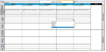 Avid Template Worksheets & Teaching Resources | Teachers Pay