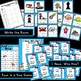 AW Word Study & Word Work:  Activities and Printables!