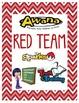 AWANA Team Posters